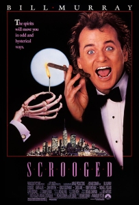 scrooged-poster