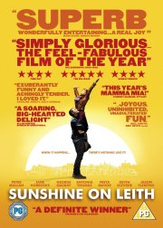 Sunshine-on-Leith-poster