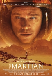 the martian-portrait