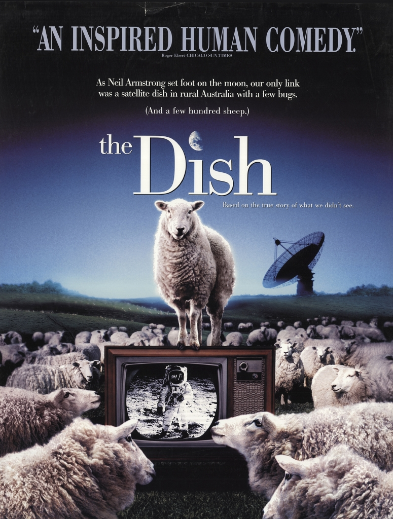 This image has an empty alt attribute; its file name is the-dish-poster02.jpg